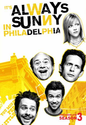 Download Legenda de Its Always Sunny In Philadelphia S03E06