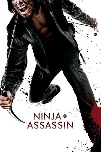 Watch Ninja Assassin Online