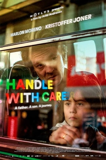 Poster of Handle with Care
