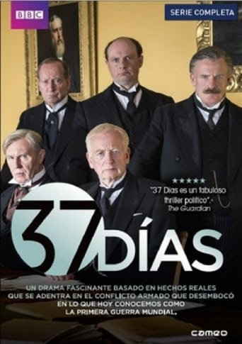 Poster of 37 Dias