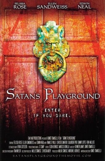 Poster of Satan's Playground