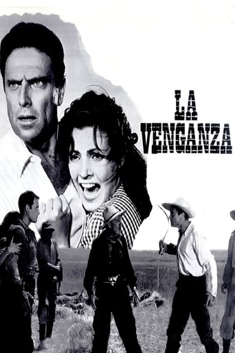 Vengeance Yify Movies
