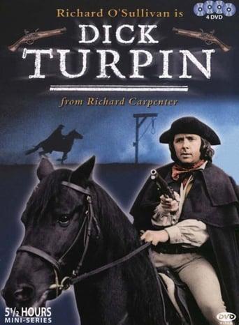 Poster of Dick Turpin