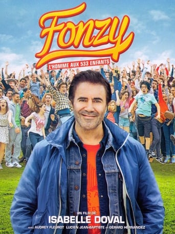 Poster of Fonzy
