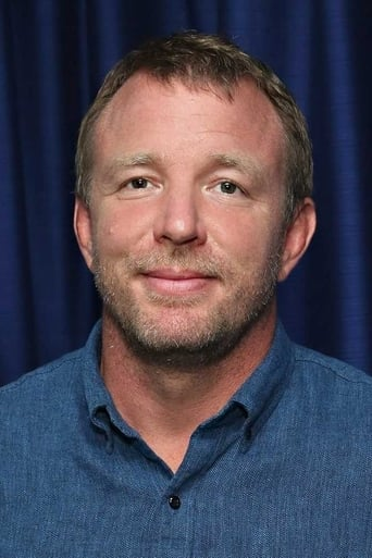 Guy Ritchie - Screenplay / Director / Producer / Story