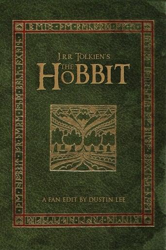 Poster of J.R.R. Tolkien's The Hobbit fragman