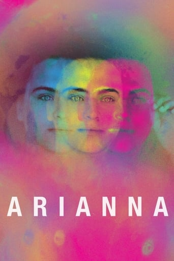 Poster of Arianna
