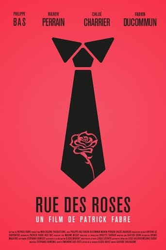 Poster of Rue des roses