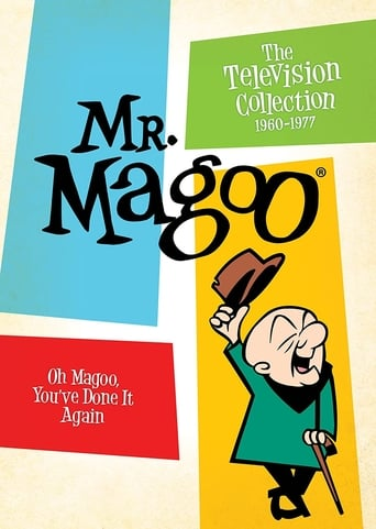 Capitulos de: The Mr. Magoo Show