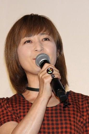 Image of Satomi Kourogi