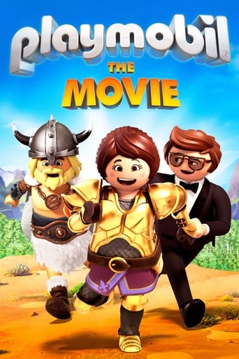 Watch Playmobil: The Movie Online Free in HD