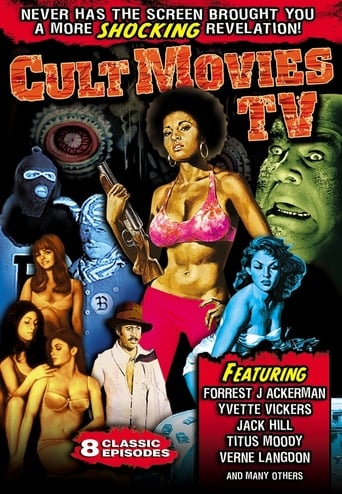 Poster of Cult Movies TV