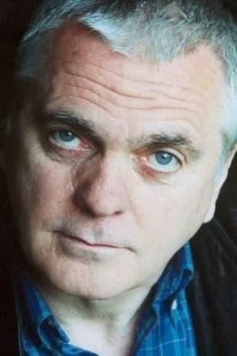 Image of Keith Drinkel