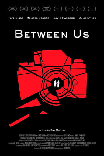 Poster of Between Us
