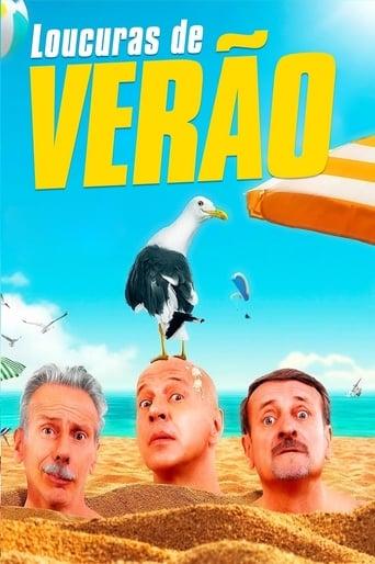 Poster Loucuras de Verão Torrent (2020) Dual Áudio / Dublado WEB-DL 1080p FULL HD – Download