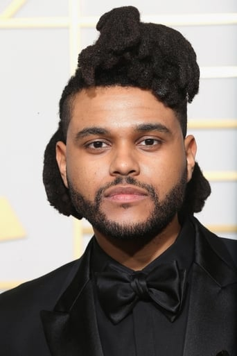 Image of The Weeknd