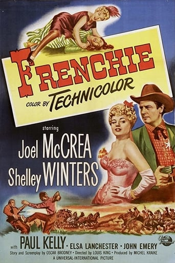 Poster of Frenchie