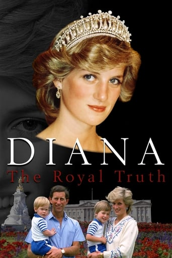 Poster of Diana: The Royal Truth