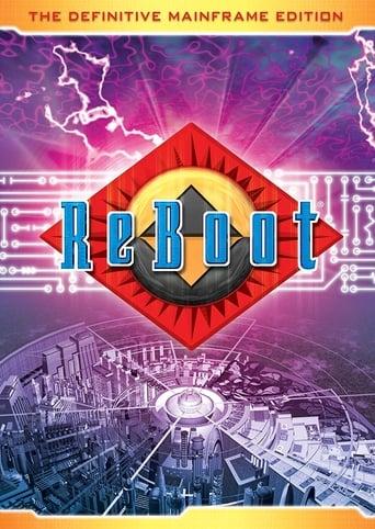 Capitulos de: ReBoot