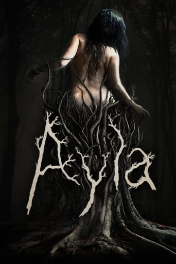 Ayla Poster
