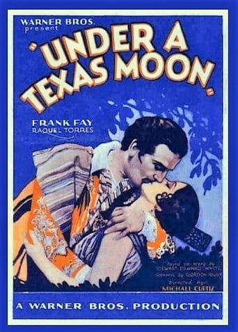 Poster of Under a Texas Moon