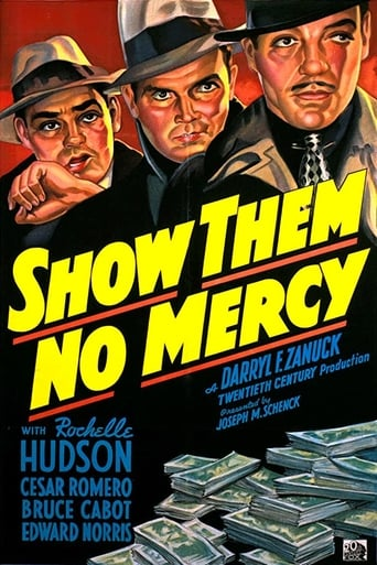 Poster of Show Them No Mercy!