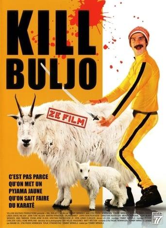 Poster of Kill Buljo