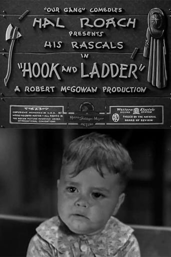 Poster of Hook and Ladder