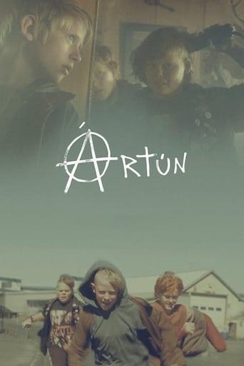 Poster of Ártún