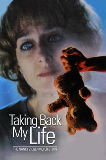 Poster of Taking Back My Life: The Nancy Ziegenmeyer Story
