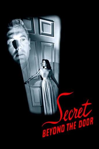 Poster of Secreto tras la puerta