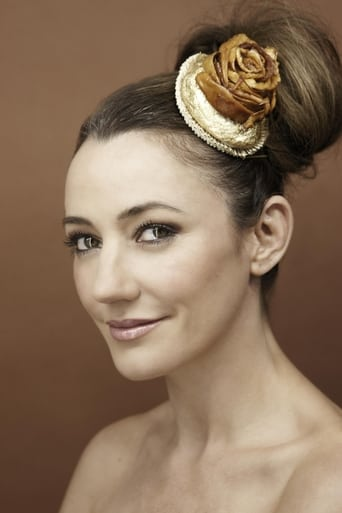 Image of Orla Brady