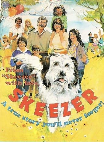 Poster of Skeezer