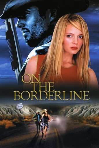 Poster of On the Borderline