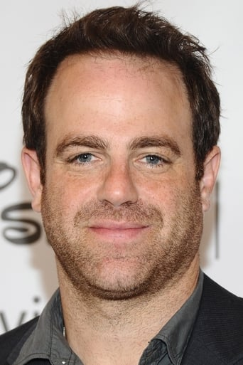 image of Paul Adelstein