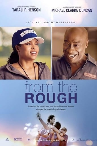 Poster of From the Rough
