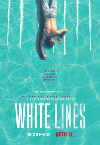 Capitulos de: White Lines