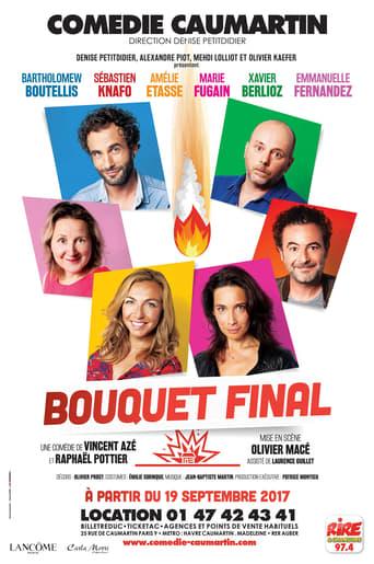 Poster of Bouquet final