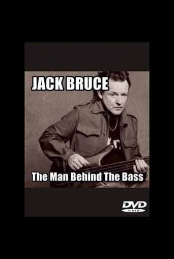 Poster of Jack Bruce: The Man Behind the Bass