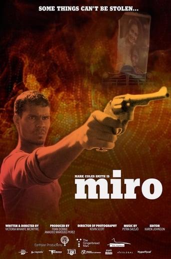 Poster of Miro