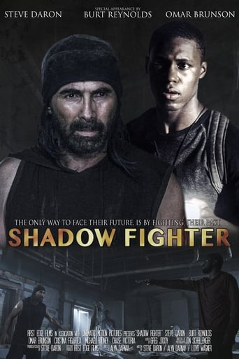 Watch Shadow Fighter Online