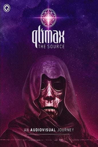 Qlimax - The Source