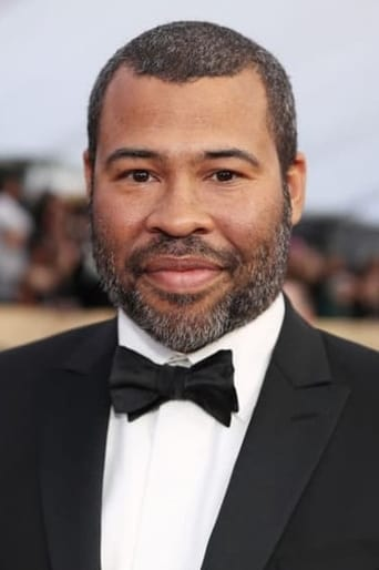 Jordan Peele alias Dying Rabbit / Fun House Narrator (uncredited) / Director / Producer / Writer