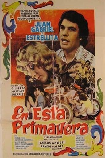 Poster of En esta primavera
