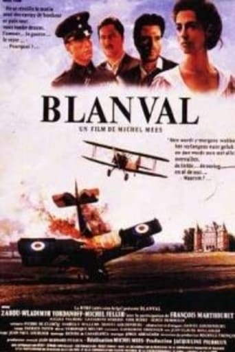 Poster of Blanval