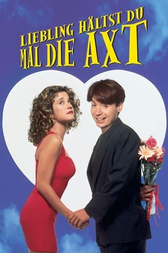 Liebling, hältst du mal die Axt? - Komödie / 1994 / ab 12 Jahre