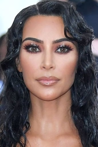 Kim Kardashian West Profile photo