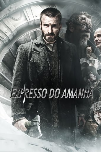 Expresso do Amanhã Torrent (2015) Dublado / Dual Áudio 5.1 BluRay 720p | 1080p – Download