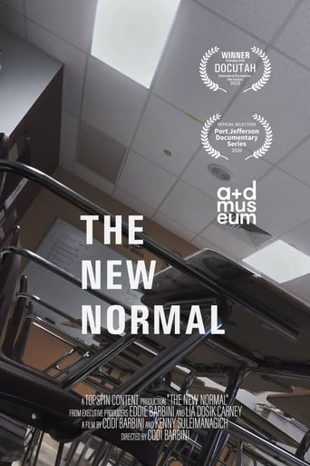 Watch The New Normal Online Free in HD