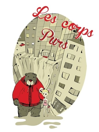 Poster of Les Corps purs